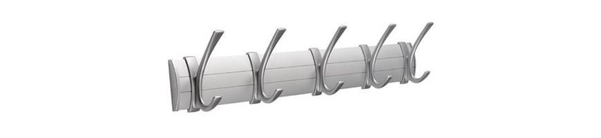 Appendiabiti a barra modulari